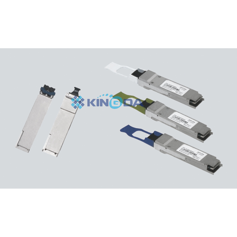 40Gb/s QSFP +Transceivers
