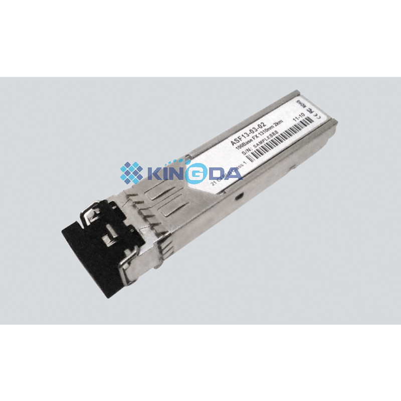 155M 2.5G SFP +Transceivers